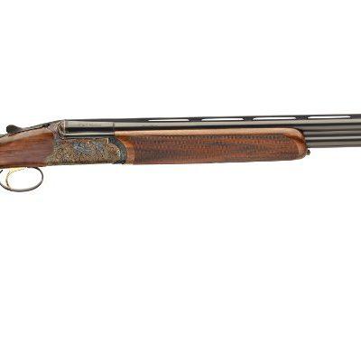 Rizzini Round Body Classic shotgun