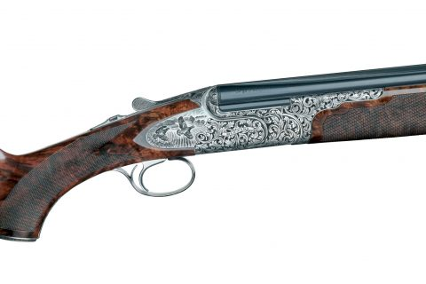 Rizzini Grand Regal Extra